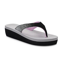 Women's Tek Gear® Lami Wedge Sandals