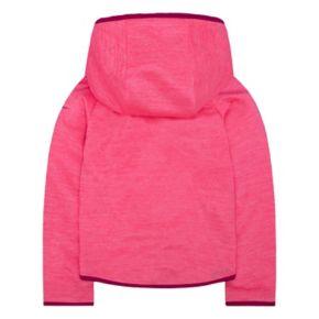 Girls 4-6x Nike Therma-FIT Zip Hoodie