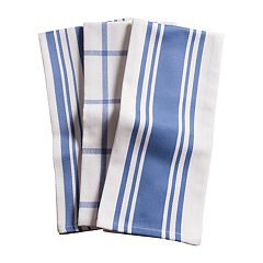 KAF HOME Kitchen Towel 3-pack