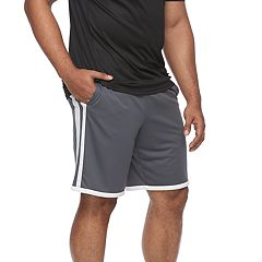 Big & Tall Tek Gear® Varsity Basketball Shorts