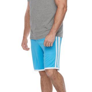 Big & Tall Tek Gear® Varsity Basketball Shorts