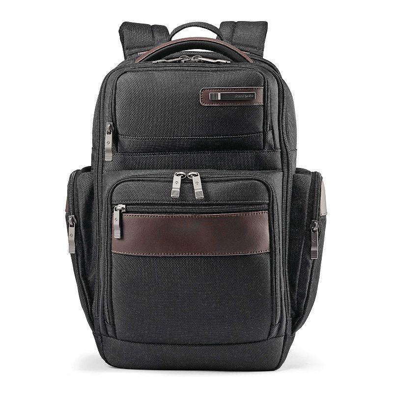 Samsonite Kombi Small Backpack, Black