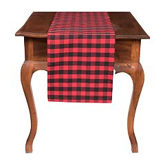KAF HOME Lodge Table Runner - 72'