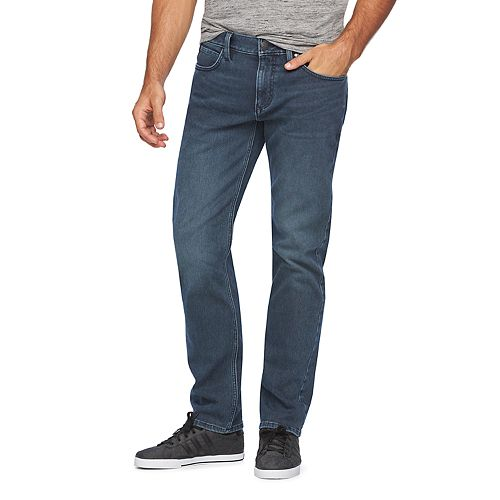 Men's Marc Anthony Luxury+ Slim-Fit Stretch Jeans