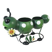 Celebrate Together 2-Opening Indoor / Outdoor Caterpillar Planter