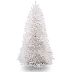 National Tree Company 6.5-ft. Dunhill White Fir Artificial Christmas Tree