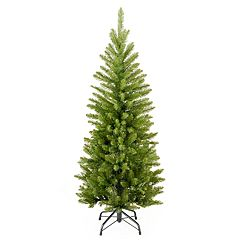 National Tree Company 4-ft. Kingswood Fir Pencil Artificial Christmas Tree
