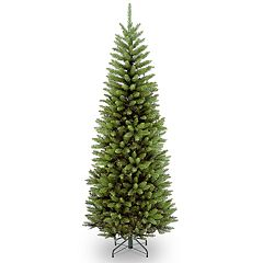 National Tree Company 6-ft. Kingswood Fir Pencil Artificial Christmas Tree