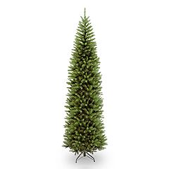 National Tree Company 9-ft. Kingswood Fir Pencil Artificial Christmas Tree