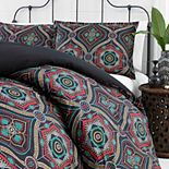 Azalea Skye Nairobi Ogee Quilt Set