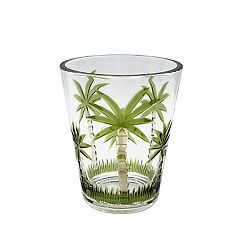 Celebrate Summer Together Acrylic Double Old-Fashioned Glass