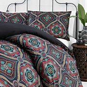 Azalea Skye Nairobi Ogee Duvet Cover Set
