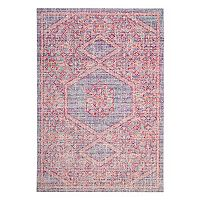 Safavieh Windsor Banu Framed Medallion Rug