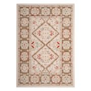 Safavieh Windsor Olivia Framed Medallion Rug