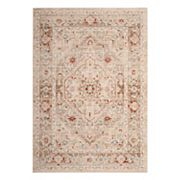 Safavieh Windsor Juliana Framed Floral Rug