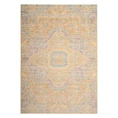 Safavieh Windsor Aiden Framed Medallion Rug