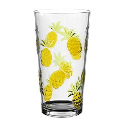 Celebrate Summer Together 23-oz. Pineapple Highball