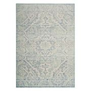 Safavieh Windsor Katrina Framed Floral Rug