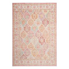 Safavieh Windsor Odette Framed Medallion Rug