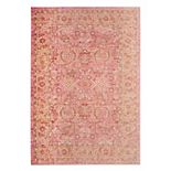 Safavieh Windsor Amanda Framed Floral Rug