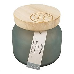Hawkwood Coastal Zest 5.92-oz. Candle Jar