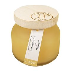 Hawkwood Island Pineapple 5.92-oz. Candle Jar