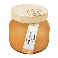 Hawkwood Peach Tea Blossom 5.92-oz. Candle Jar