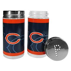 Chicago Bears Tailgate Salt & Pepper Shaker Set