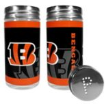 Cincinnati Bengals Tailgate Salt & Pepper Shaker Set
