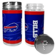 Buffalo Bills Tailgate Salt & Pepper Shaker Set