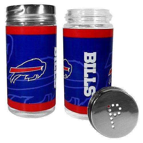 Buffalo Bills Tailgate Salt & Pepper Shaker Set