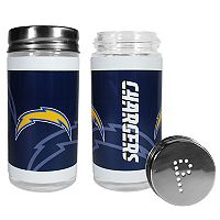 Los Angeles Chargers Tailgate Salt & Pepper Shaker Set