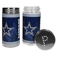 Dallas Cowboys Tailgate Salt & Pepper Shaker Set