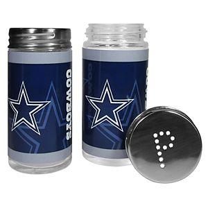Dallas Cowboys Tailgate Salt & Pepper Shaker Set