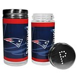 New England Patriots Tailgate Salt & Pepper Shaker Set