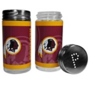 Washington Redskins Tailgate Salt & Pepper Shaker Set