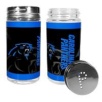 Carolina Panthers Tailgate Salt & Pepper Shaker Set