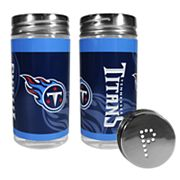 Tennessee Titans Tailgate Salt & Pepper Shaker Set