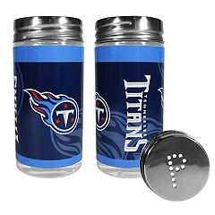 Tennessee Titans Tailgate Salt & Pepper Shaker Set