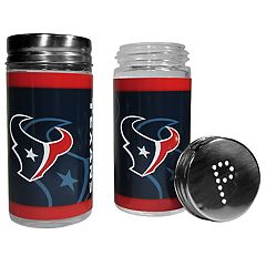 Houston Texans Tailgate Salt & Pepper Shaker Set