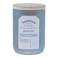 Hawkwood Coastal Zest 13.48-oz. Candle Jar