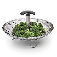 OXO Good Grips Steamer & Extendable Handle