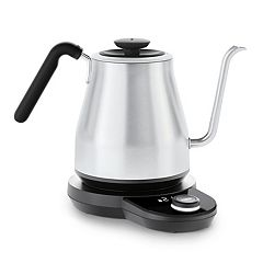 OXO Adjustable Temperature Gooseneck Kettle