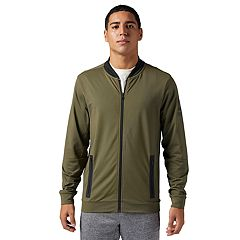 Men's Reebok Hexawarm Track Jacket