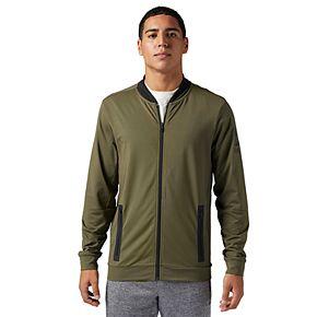 Men's Reebok Hexawarm Track Jacket
