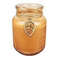 Hawkwood Peach Tea Blossom 13.77-oz. Candle Jar