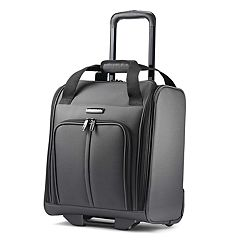 Samsonite Leverage LTE Wheeled Underseater Carry-on Luggage