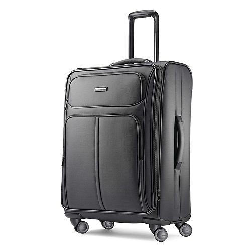 Samsonite Leverage LTE Spinner Luggage