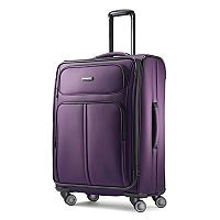 Samsonite Leverage LTE Spinner Luggage