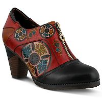 L'Artiste by Spring Step Raina Women's Ankle Boots